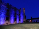 Castello di Meleto - Tuscany - Gaiole in Chianti Wedding party