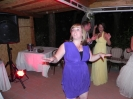 Ivonne e Davide - wedding party in casole d'elsa - the entertiner