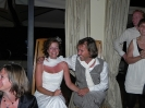 3 September - Vera & Erik Wedding party - Tenuta quadrifoglio - bride & grooms