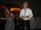 3 September - Vera & Erik Wedding party - tuscany villas - the entertiner