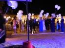 Tonya & Andrew - Wedding party in Perugia