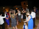 Tonya & Andrew Umbria Perugia - wedding dj