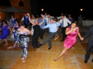 wedding music for Tonya & Andrew party in tuscany - Castello di Rosciano