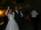 lisa e robert wedding from england in loro ciuffenna - Bride & Grooms