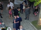 lisa e robert wedding from england in loro ciuffenna - Couple dance