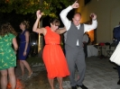 lisa e robert wedding from england in loro ciuffenna - Folk Dance