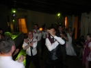 Wedding Parties 2012