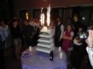 Swiss Wedding - Tenuta Quadrifoglio  - cutting cake