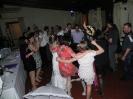 Swiss wedding - Tenuta Quadrifoglio  - dance