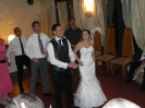 Swiss wedding - Tenuta Quadrifoglio  bride & grooms