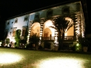 lighting & Audio services in tuscany